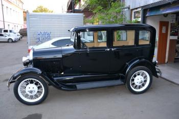 Ford A 1929г.